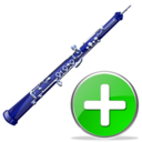 oboe,add,instrument,plus