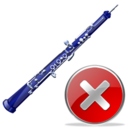 oboe,close,instrument,no,cancel,stop