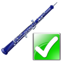 oboe,ok,instrument,right,yes,correct,next,forward,arrow