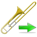 trombone,next,instrument,forward,right,yes,arrow,correct,ok