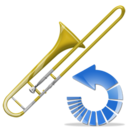 trombone,reload,instrument,refresh