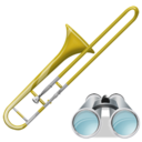 trombone,search,instrument,find,seek