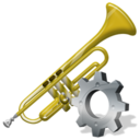 trumpet,config,instrument,configure,configuration,preference,option,setting