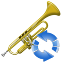 trumpet,refresh,instrument,reload