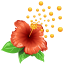 http://png.findicons.com/files/icons/480/weather/64/pollen_flower.png