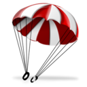 parachute,aviation