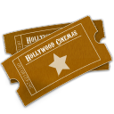 hollywood,ticket