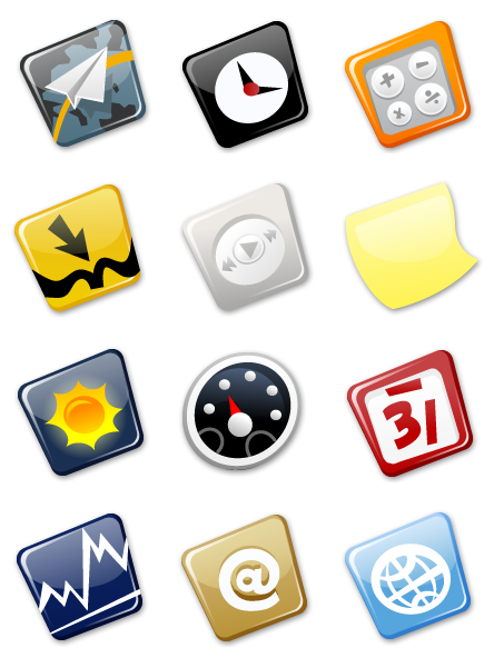 Fast Icon Free Dashboard Icon Pack by Fast