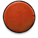 red,badge