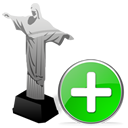 cristoredentor,add,plus