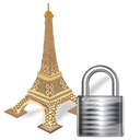 torreeiffel,lock,locked,security