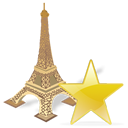 torreeiffel,star,favourite,bookmark