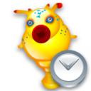 clock,cartoon,alarm,time,history,alarm clock