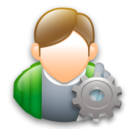 Hitchhikeguidetogalaxy3 Config Icon Png Ico Or Icns Free Vector Icons