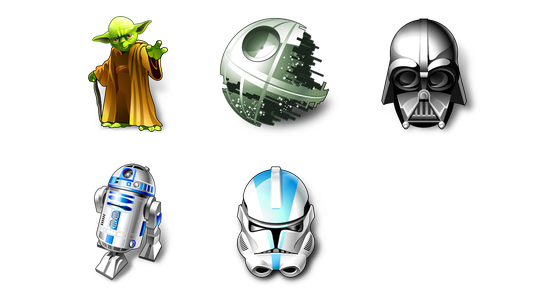 XPERIA™ STAR WARS Battlefront II Theme - Apps on Google Play