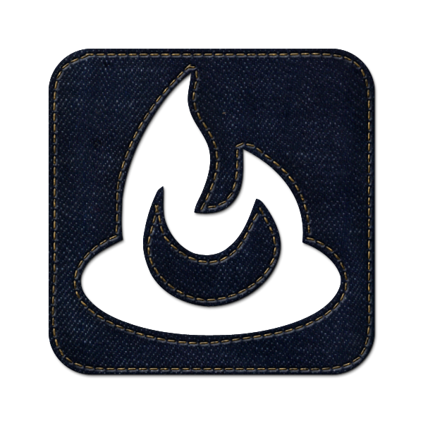 denim,jean,social,feedburner,logo,square