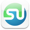 stumbleupon,social,social network,sn,bookmark,media