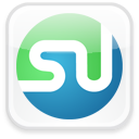 stumbleupon,badge,social,social network,sn