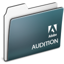 adobe,audition,folder