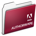 adobe,authorware,folder
