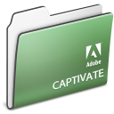 adobe,captivate,folder