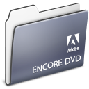 adobe,encore,dvd,folder,disc