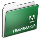 adobe,framemaker,folder