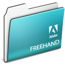 adobe,freehand,folder