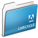 adobe,livecycle,folder