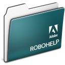adobe,robohelp,folder