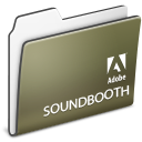 adobe,soundbooth,folder