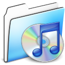itunes,folder,smooth