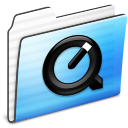 quicktime,folder,stripe