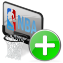 recyclebin,add,nba,basketball,sport,plus,trash