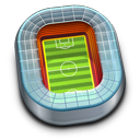 my computer,computer,football,soccer,sport,stadium,architecture,building