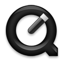 quicktimeplayer,black