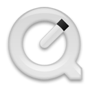quicktimeplayer,white