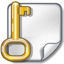 encrypted,file,key,locked,paper,document,password,lock,security