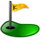 Free Golf Icon Golf Icons Png Ico Or Icns