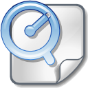quicktime,apple,file,paper,document