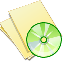 document,yellow,music,file,paper