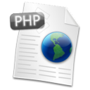 filetype,php