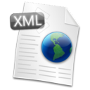 filetype,xml