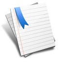 default,bookmark,file,note,paper,document