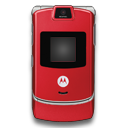 razr,product,red