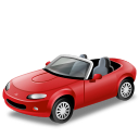 cabrioletred,ara,araba,car,mazda,red,transport,vehicle,transportation,automobile
