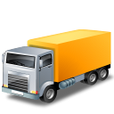 truckyellow,transportation,truck,vehicle,yellow,transport,automobile