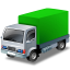 lorrygreen,supplier,supply,transportation,truck,transport,automobile,vehicle