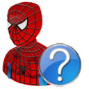 spiderman,help,hero,cartoon