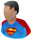 superman,hero,cartoon